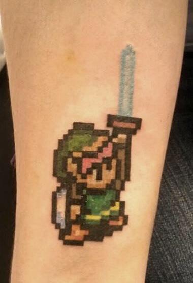 tatoueur geek 77