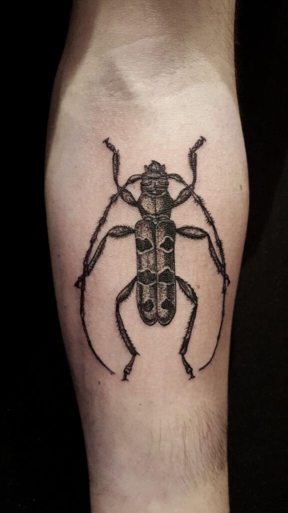 Me Gus Tattoo a Lagny Sur Marne