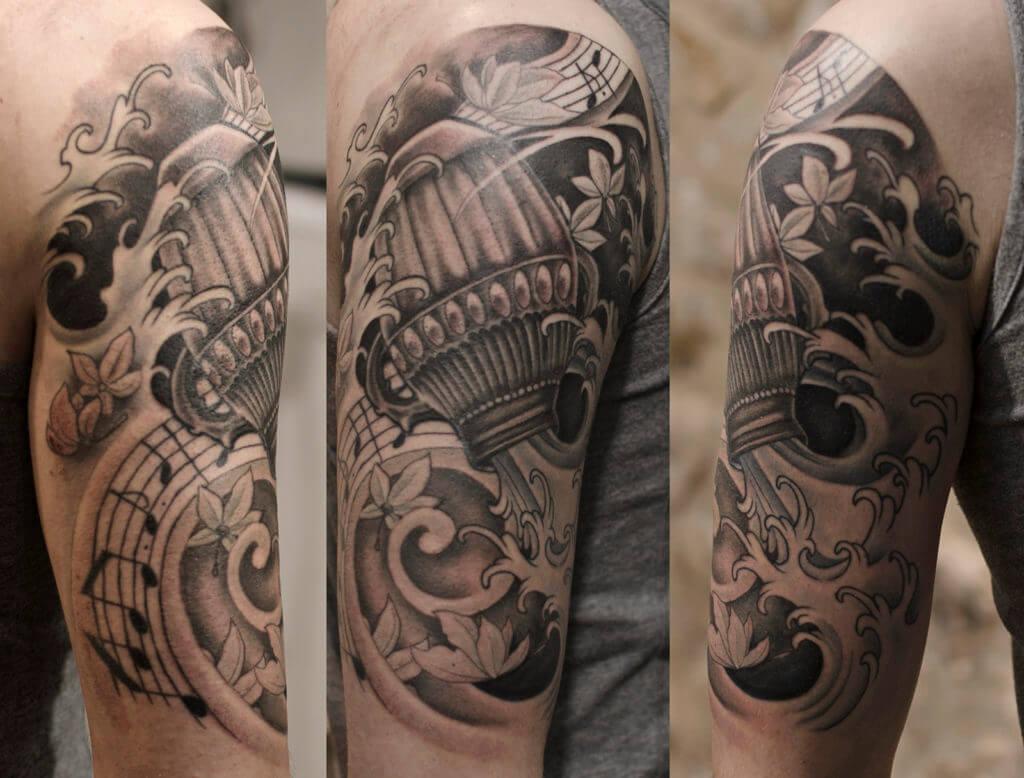 quel salon de tatouage 77