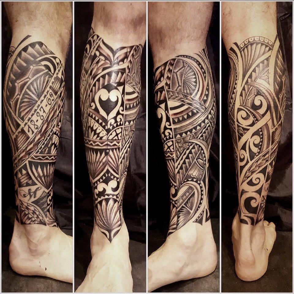 tatoueur mahori 77