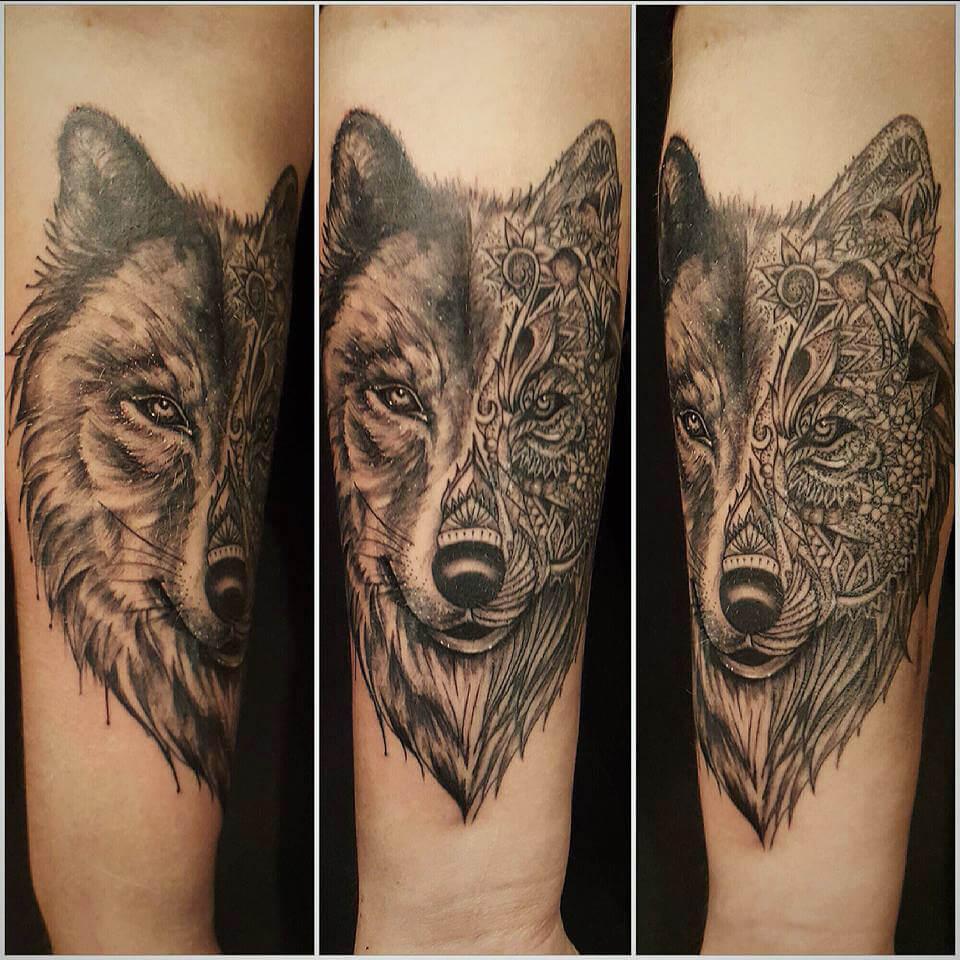 tatouage idf