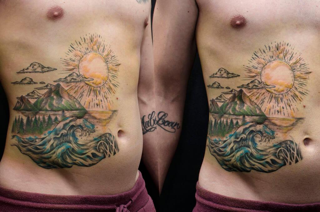 artiste tatouage seine et marne